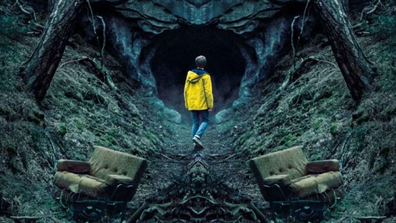 Poster for Season 1 of Netflix's Dark