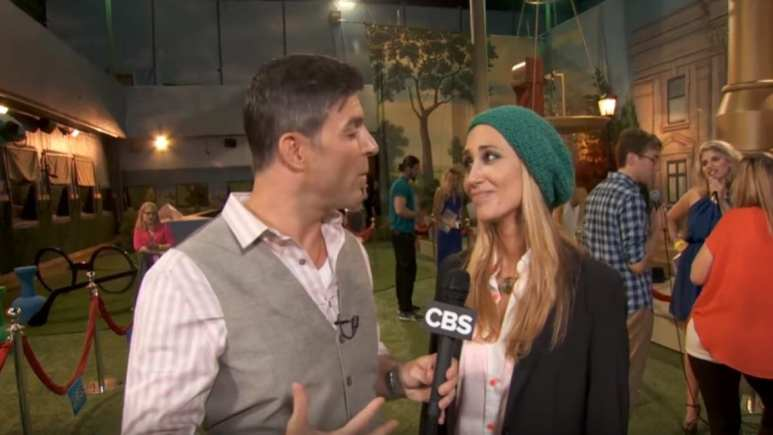 Vanessa Rousso In Big Brother 21 rumors