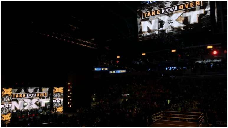 WWE NXT TakeOver 25 recap