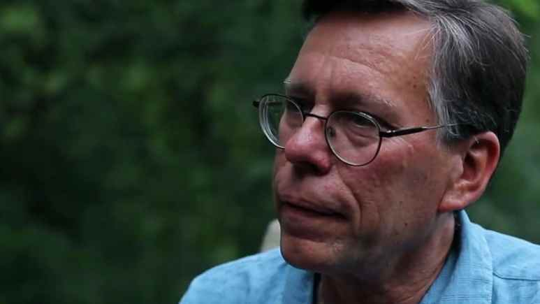 Bob Lazar's work is at the heart of this element 115 episode. Pc credit: History
