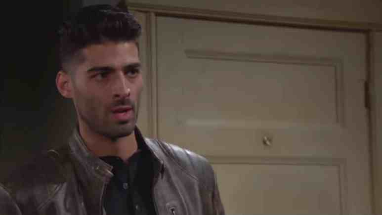 Jason Canela as Arturo on The Young and the Restless.