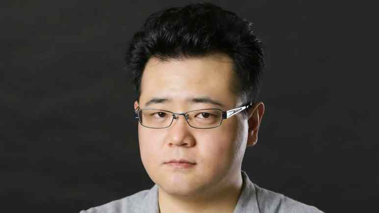 JoJo's Bizarre Adventure anime director Naokatsu Tsuda