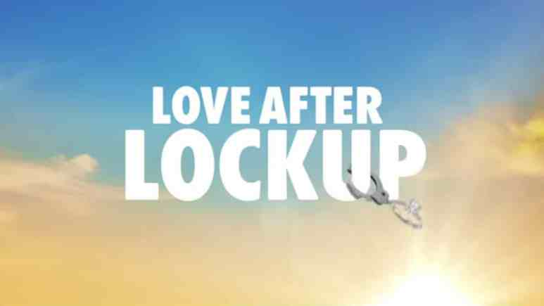 Love After Lockup opening