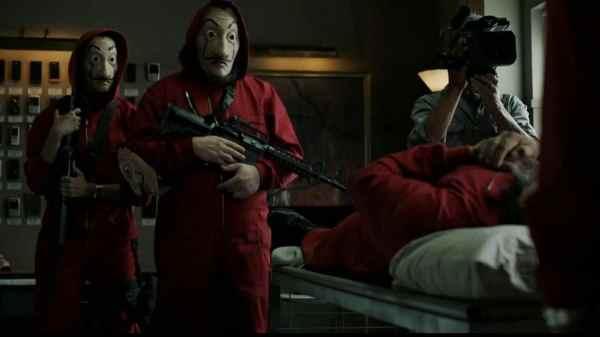 Money Heist season 3 streaming: How to watch La Casa de Papel part 3