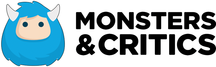 Monsters and Critics Logo