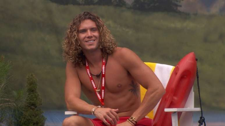 Tyler Crispen On BB21
