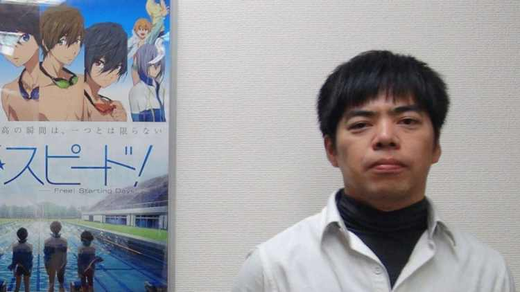 المخرج ياسوهيرو تاكيموتو | عبر استوديو كيوتو أنميشن