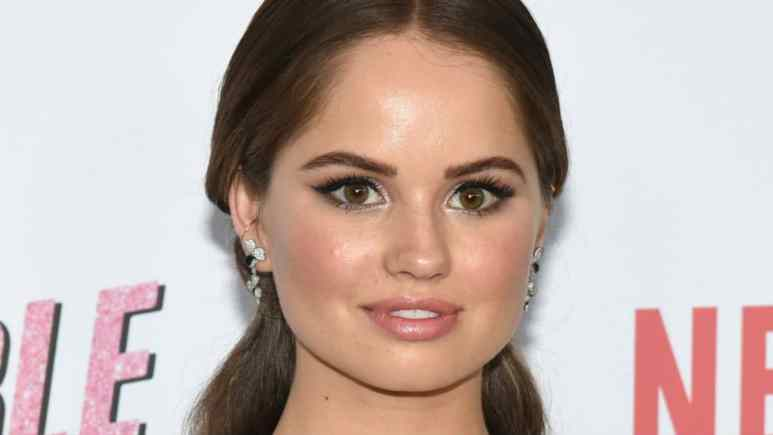 Debby Ryan heart attack hoax