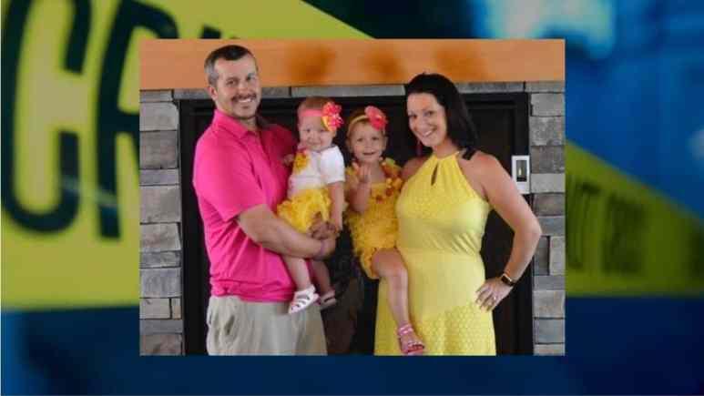 Watts family photo