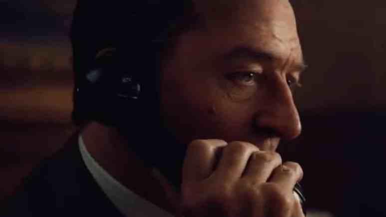 robert de niro in new trailer for the irishman