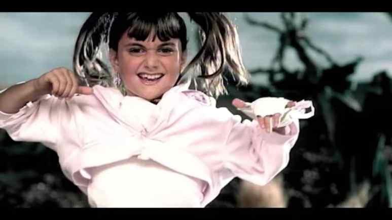 Alyson Stoner in Missy Elliott's Work It music video