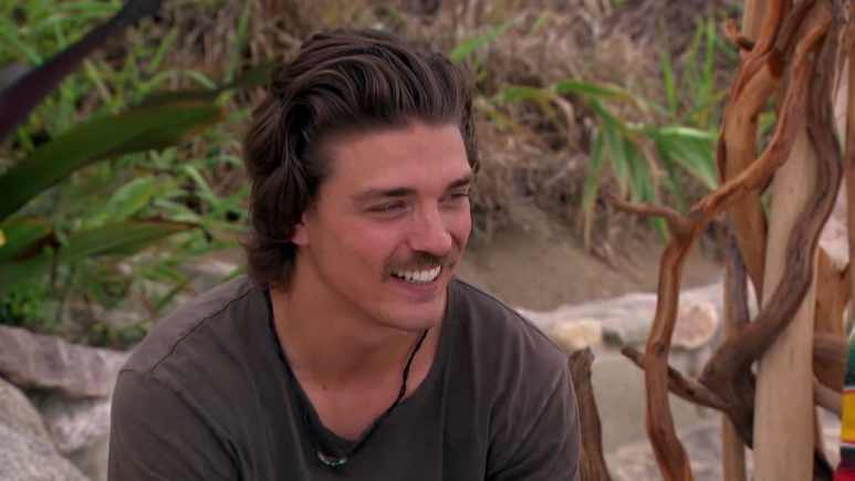 Dean on Bachelor in Paradise