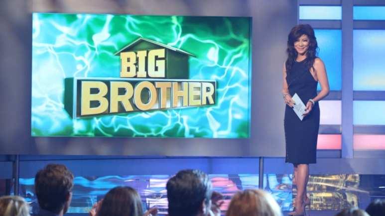 Julie Hosting BB21