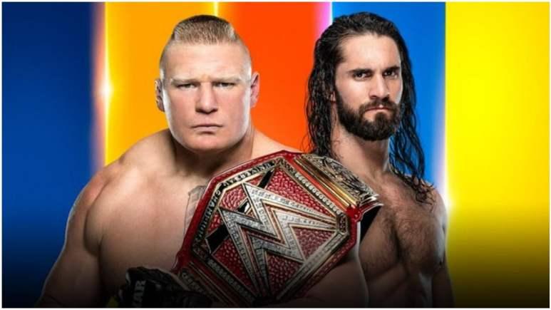 WWE SummerSlam 2019 recap, results, and grades