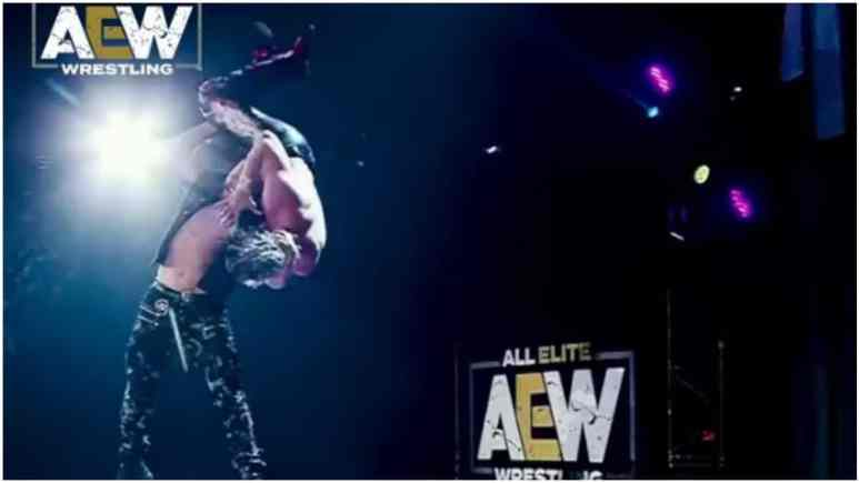 Kenny Omega bashes Jon Moxley heading into AEW All Out, calls him unprofessional [Video]