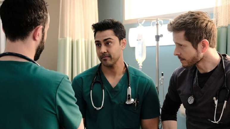 The Resident returns for Season 3