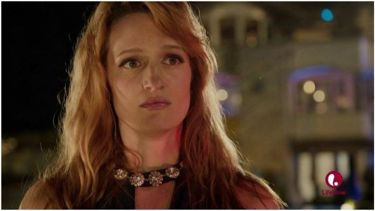 Breeda Wool from Glow season 3 in Lifetime's UnREAL