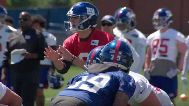 new york giants will play on first full day of 2019 nfl preseason