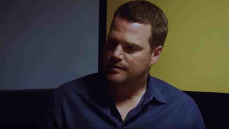Chris O'Donnell On NCIS LA