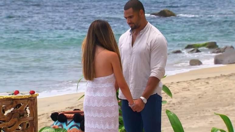Clay and Nicole
