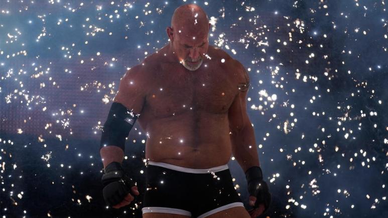 Bill Goldberg rumored for WWE SmackDown on Fox