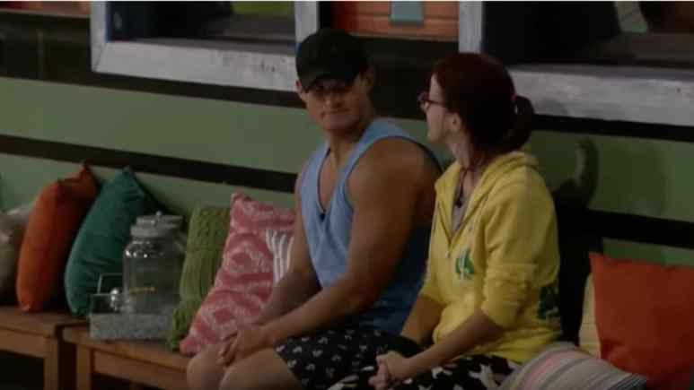 Jackson And Nicole Feeds