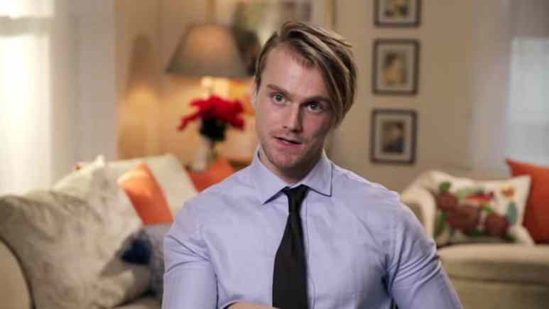 Jesse Meester on 90 Day Fiance: The Other Way