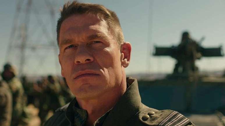The Suicide Squad cast adds John Cena