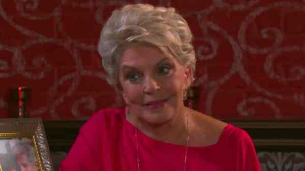 Days of our Lives spoilers: Is Julie