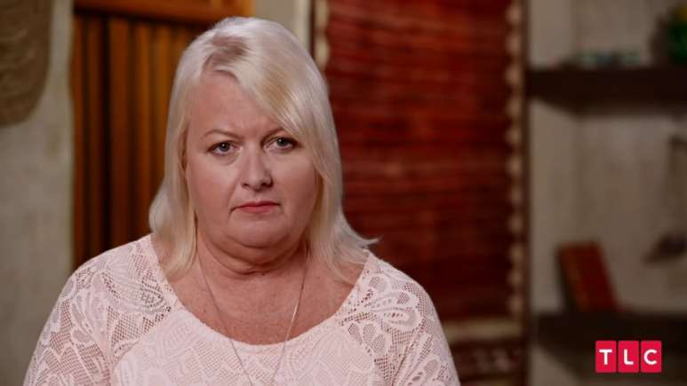 Laura Jallali on 90 Day Fiance The Other Way
