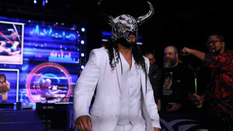 Rush wins ROH world title at Ring of Honor's Death Before Dishonor PPV