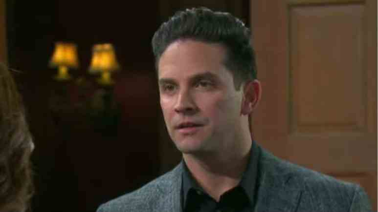 Brandon Barash as Stefan on Days of our Lives.