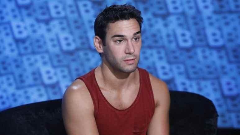 Tommy In BB21 Final Five