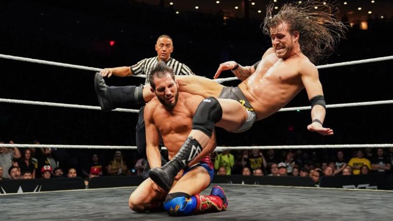 WWE NXT on USA Network premiere date