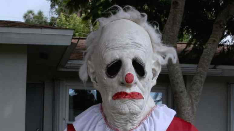Is Wrinkles the Clown real?