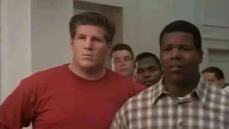 Brian Turk in 90210