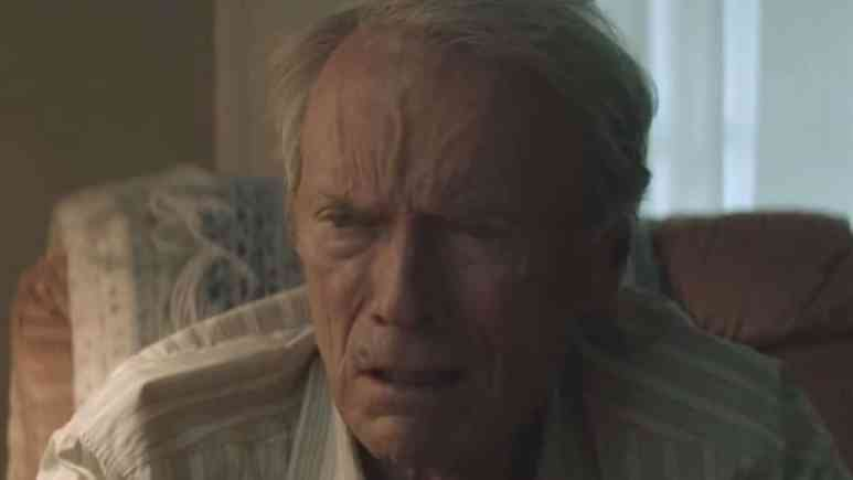 actor clint eastwood appeared in the mule movie