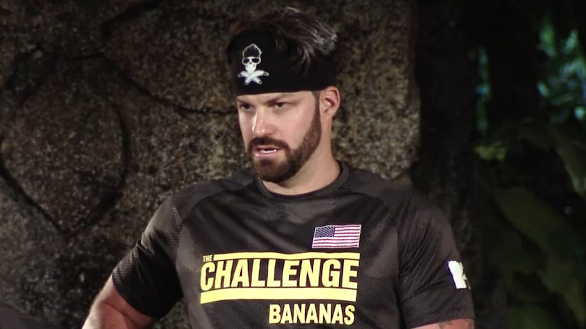 The Challenge: War of the Worlds 2 - Who was eliminated on