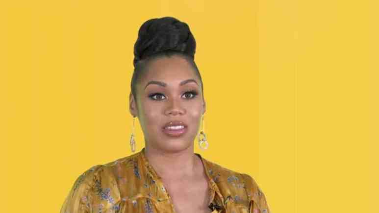 Monique Samuels