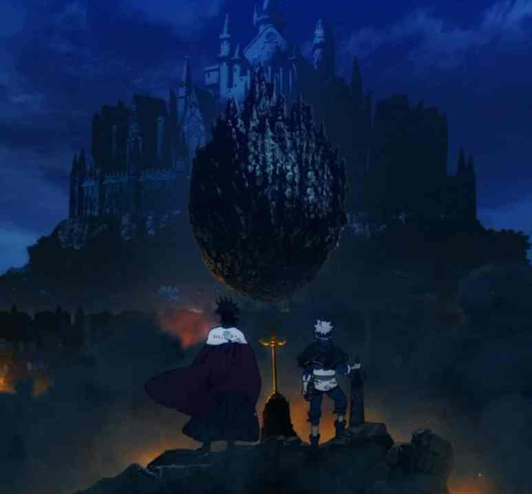 Black Clover Episode 103 anime