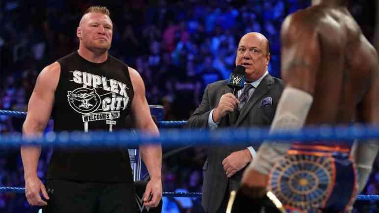 WWE SmackDown live premiere on Fox