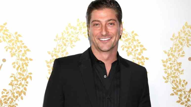 Daniel Lissing played Jack Thornton on When Calls the Heart