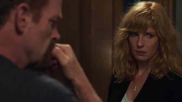 Kelly Reilly from Eli