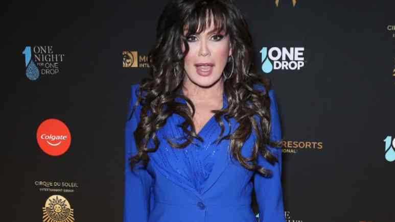 Marie Osmond let daughter be homeless in bid to 'reboot her'
