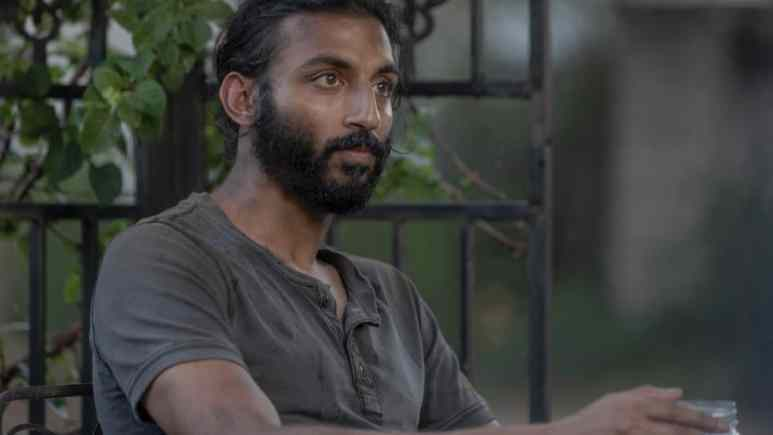 Avi Nash stars as Siddiq