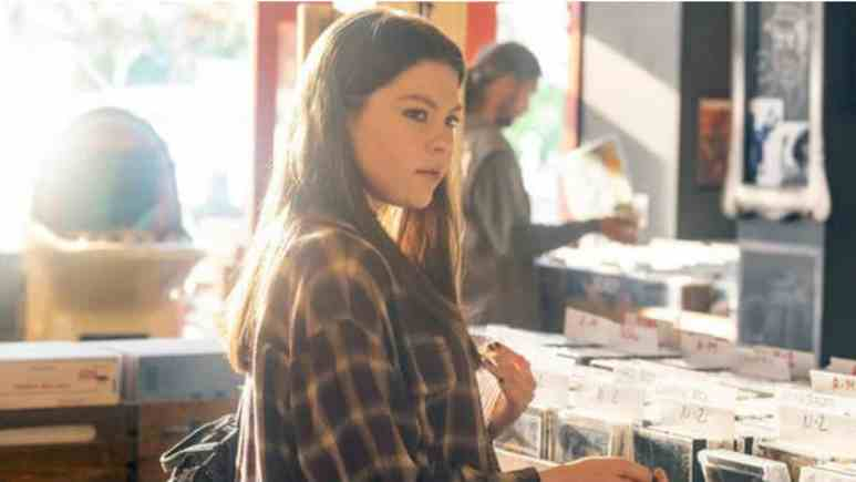 What happened between teenage Kate and her boyfriend Marc on This Is Us?
