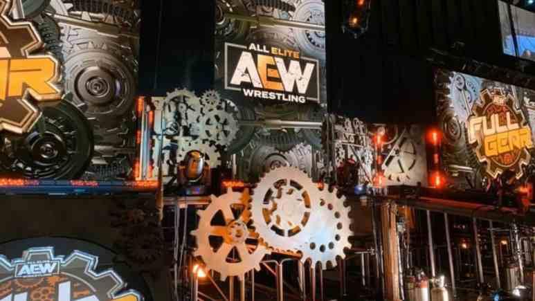 AEW Full Gear recap, results, and grades