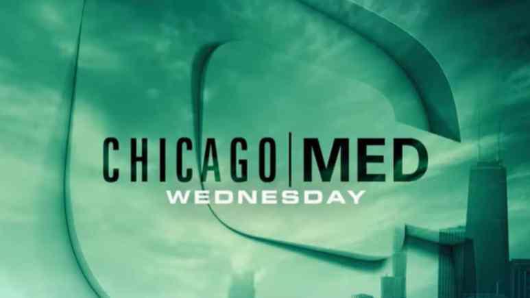 Chicago Med Title