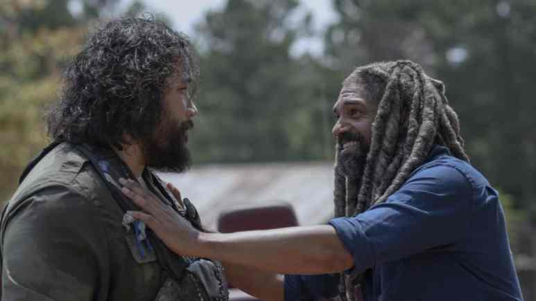 Ezekiel Season 10