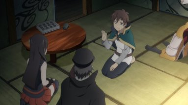 KonoSuba Movie Crimson Legend Screenshot 11